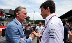 Bratches: 'Formula 1 is like managing a start-up!'