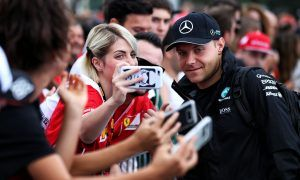Formula 1's growth on social media still in its infancy - Symonds