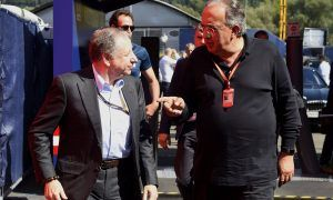 Todt: Marchionne had been 'more positive' about F1