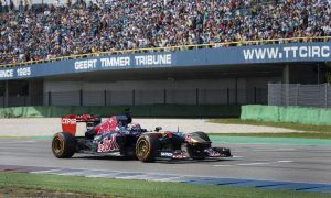 Dutch GP return facing big competition - Doornbos