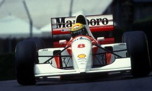 F1 AWS analysis creates a stir with quirky 'Fastest Driver Ever' ranking