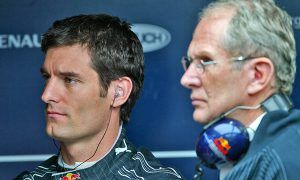 Marko insists he 'never intended to be unkind' to Webber