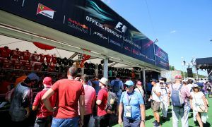 Top F1 teams at odds with Liberty over new merchandise scheme