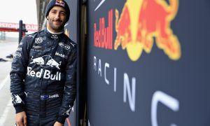 Ricciardo: 'If it snows next week, I'll pull my teeth out!'