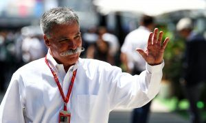 Chase Carey: 'We had to break F1's negative spiral'