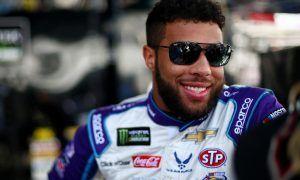 Hamilton sends his best to Darrell Wallace before Daytona 500