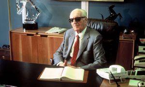 Enzo Ferrari's lessons still prevail today - Marchionne