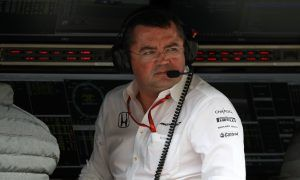 Eric Boullier handed French Grand Prix advisory role