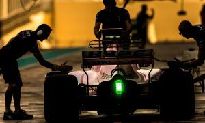 Mazepin gets Force India VJM11 roll-out privilege
