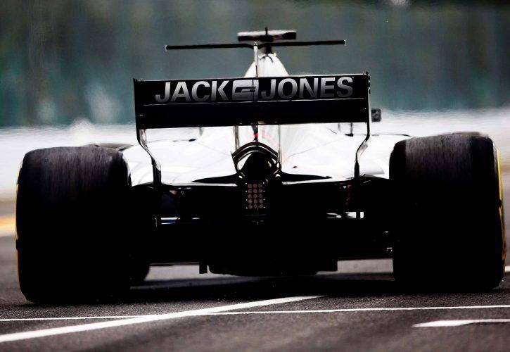 The Haas F1 Team Brings A New Sponsor On Board