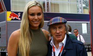 Grid girls not the reason for lack of female presence in F1 - Stewart