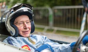 'Big John' Surtees: Still a giant in our hearts
