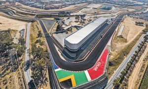 'Prohibitive costs' a barrier to F1 returning to Kyalami