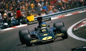 Ronnie Peterson: A racer with a very big heart
