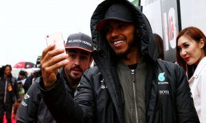 Any team would want Hamilton, 'including us' - Brown