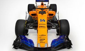 'Neat and tidy' MCL33 gives McLaren room to play
