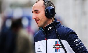 Kubica tired of hearing about his 'limitations'