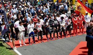 Musical chairs: the 2019 driver line-up takes shape