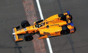 Andretti: clock ticking on Alonso IndyCar decision