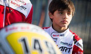 Montoya signs up with Ferrari!
