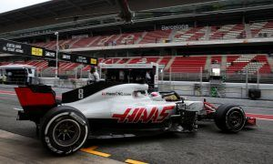 Cost and logistics preclude Bahrain as pre-season venue - Steiner
