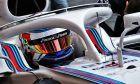 Sergey Sirotkin (RUS) Williams FW41. 27.02.2018. Formula One Testing