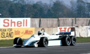 When Williams took a leaf out of Tyrrell's book