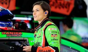 Danica Patrick joins Carpenter for Indy 500 swansong