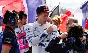 Hartley happy with Honda engine 'flexible' usability