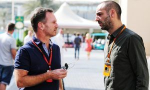 Renault convinced Honda is 'hiding the facts' from Red Bull