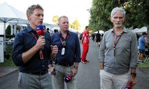 Hill elaborates on negative Mercedes and Ferrari remarks