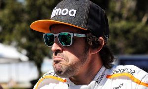 Winning in F1 no longer an option for Alonso - Rosberg