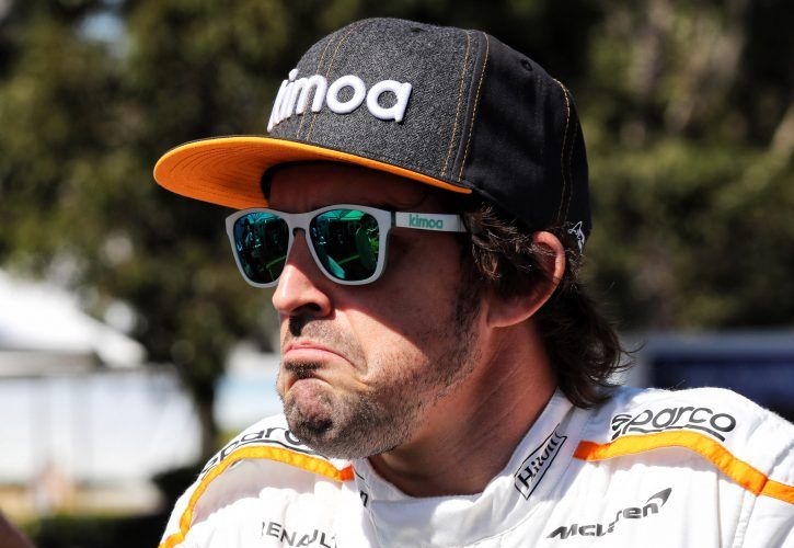 0438e15b3c Fernando Alonso fed up of being asked about Ferrari and Honda