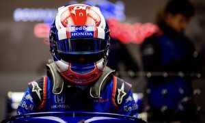 Gasly hit by 'pain in the ass' Honda MGU-H issue
