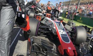 Haas keeping its head up, but team set for intensive pitstop drills