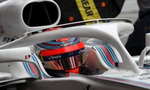 Safety-enhancing Halo can take F1 cars to the next level - Wurz
