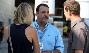 Brown seen as 'weak' by former McLaren man Villadelprat