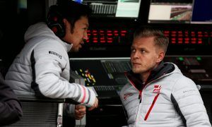 Kevin Magnussen wants a shot at Indy 500 glory