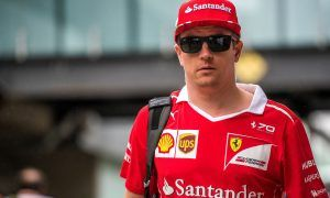 Raikkonen a victim of blackmail and sexual assault claims?