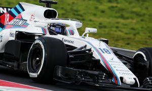 Stroll heads into second F1 season with 'better clarity'