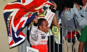 How an epic Hamilton title win inspired F1's new musical theme