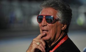 F1 should have followed IndyCar's drift - Andretti