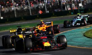 Verstappen: 'As a viewer I would have turned the TV off!'
