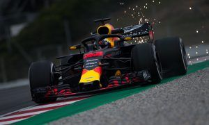 Red Bull needs close qualifying to target win - Verstappen