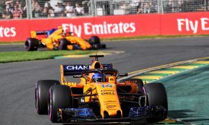 Alonso proud, but expects a lot more to come from McLaren