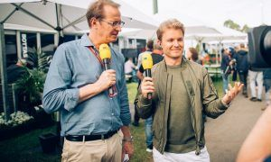 Rosberg advises Hamilton's rivals to 'pack up and go home!'