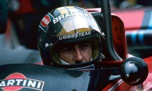 When F1 lost a quiet man on the verge of greatness