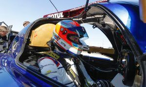 Paul di Resta heads to Le Mans with United Autosports