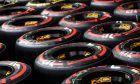 Pirelli tyres atmosphere