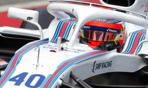 Kubica says he'll only be as good as Williams' 2019 car